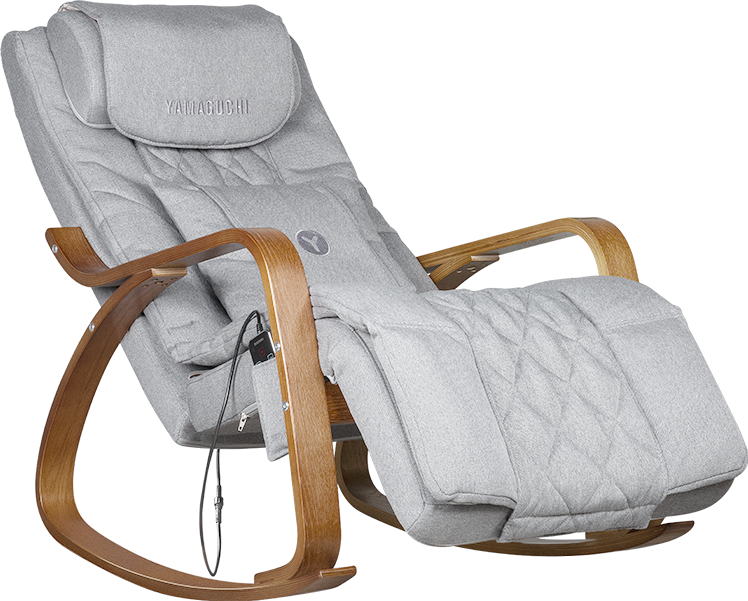 Кресло качалка массажер ямагучи массажер мед тибетский аппликатор