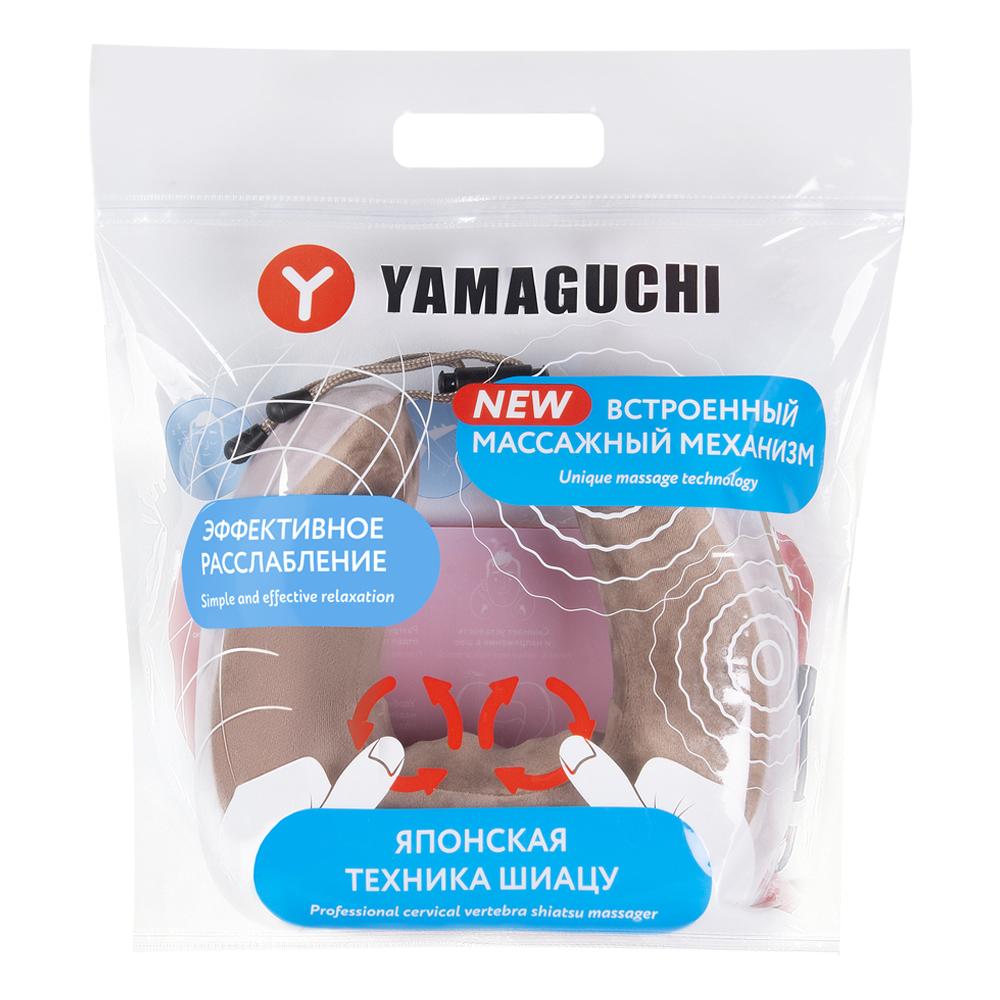 Массажеры yamaguchi подушка лучшие магазины белья женского