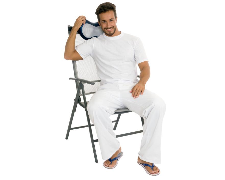 массажная подушка томск