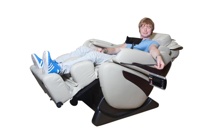 массажное кресло и простатит