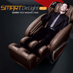 Массажное кресло OGAWA Smart DeLight Plus