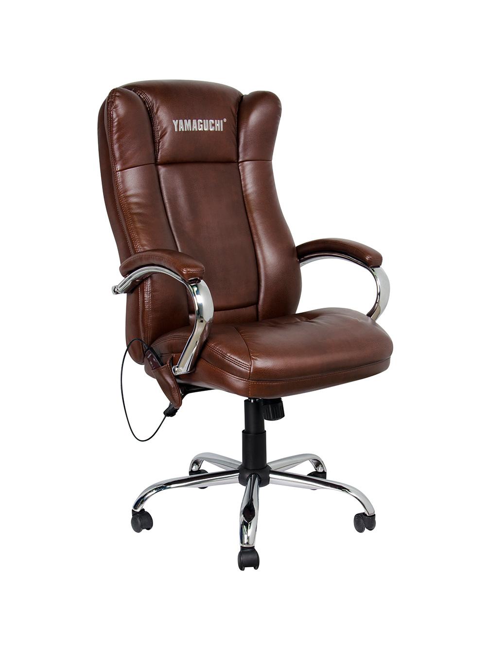 массажер в офисное кресло